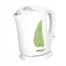 Чайник Atlanta ATH-717 зеленый