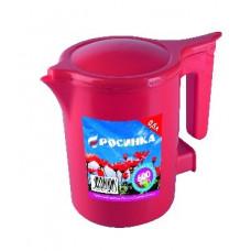 Чайник Росинка ЭЧ -0,5/0,6 -220 Рубин