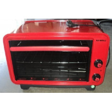 Электрическая печь Kumtel KF 3125 DEFNE красный