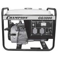 Бензиновая электростанция Champion GG3000