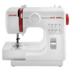 Швейная машина Janome Sew Mini DX