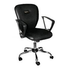 Компьютерный стул ВасКо 812 F-3 (ткань черная)