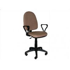 Компьютерный стул ВасКо Престиж бежевое В-29