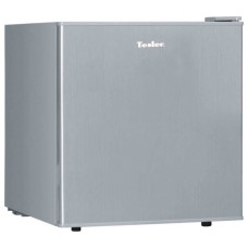 Холодильник Tesler RC-55 серебро