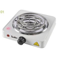 Плита Tesler PE-01 электрическая