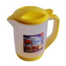 Чайник Росинка ЭЧ-1,2/0,8-220 желтый