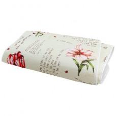 Чехол для гладильной доски Рыжий кот Ткань 125х47 см 312516