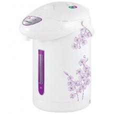 Термопот Homestar HS-5001 (000650) фиолетовые цветы