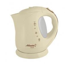 Чайник Atlanta ATH-630 коричневый