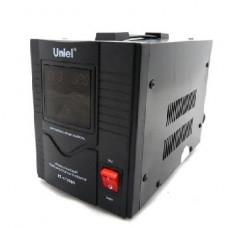 Стабилизатор напряжения Uniel (3110) RS-1/2000 - 2,0 кВА.