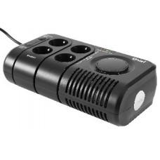 Стабилизатор напряжения Uniel (4155) U-PDT-1500/1 серия Premium - Desktop 1500 BA