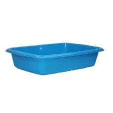 Таз прямоугольный Стандарт Пластик Групп 315-0156 №2 38л