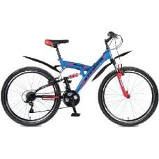 Велосипед Stinger 26SFV.BANZAI.18BL6 26