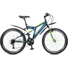 Велосипед Stinger 26SFV.HIGH10.18BL6 26