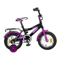 Детский велосипед Novatrack 123COSMIC.BK5 COSMIC 12