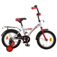 Детский велосипед Novatrack 143ASTRA.WT5 ASTRA 14