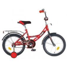 Детский велосипед Novatrack 143URBAN.RD6 URBAN 14