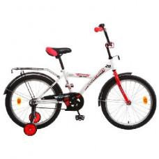 Детский велосипед Novatrack 203ASTRA.WT5 ASTRA 20