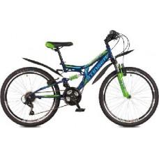 Велосипед Stinger 24SFV.HIGH10.16BL6 24