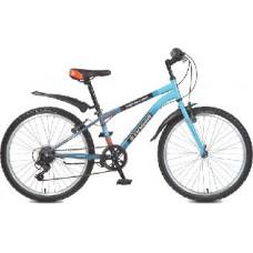 Велосипед Stinger 24SHV.DEFEND.14BL6 24