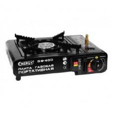 Плита Energy GS-400 газовая портативная