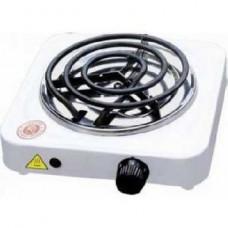 Плита Помощница ЭЛП-801 электрическая белая