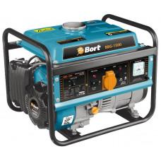 Бензиновая электростанция Bort BBG-1500
