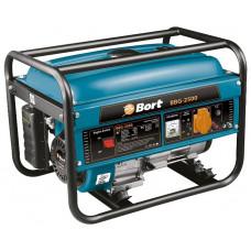 Бензиновая электростанция Bort BBG-2500