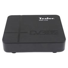 TV-тюнер Tesler DSR-330
