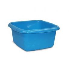 Таз квадратный Стандарт Пластик Групп 315-0151 №2 10л