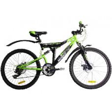Велосипед Pioneer 24