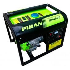 Бензиновая электростанция Piran GP4000