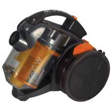 Пылесос Endever SkyClean VC-530 черно-оранжевый