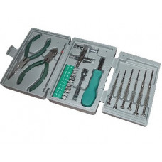 Набор инструментов Rexant (12-6071) HOBBY HT-126