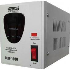 Стабилизатор напряжения Rucelf CTAP-1000VA