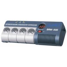 Стабилизатор напряжения Rucelf SRW-500-D