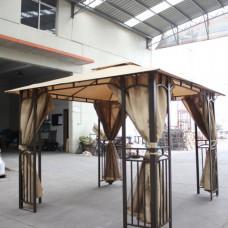 Садовый шатер-беседка KG 014 300/300 см