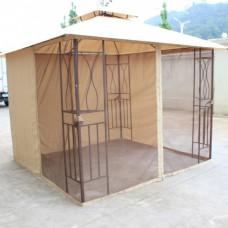 Садовый шатер-беседка KingGarden KG 008