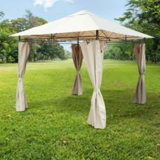 Садовый шатер KingGarden KG 004