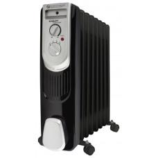 Масляный радиатор Scarlett SC-OH67B03-7 (черный)
