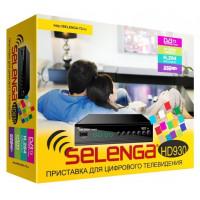 TV-тюнер Selenga HD930