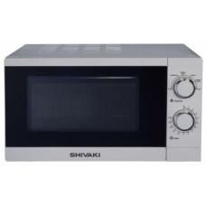 Микроволновая печь Shivaki SMW2002MS серый