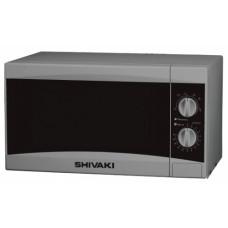 Микроволновая печь Shivaki SMW2014MS серый