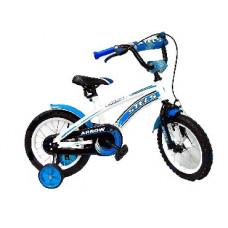 Детский велосипед Stels Arrow 14