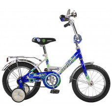 Детский велосипед Stels Magic 12