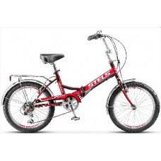Велосипед Stels Pilot-450 20