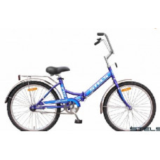 Велосипед Stels Pilot-710 24 Синий