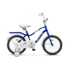 Детский велосипед Stels Wind 16