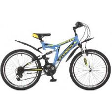 Велосипед Stinger 24SFV.HILAND1.14BL7 24
