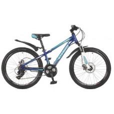 Велосипед Stinger 24SHD.ARAGON.14BL7 ARAGON 24